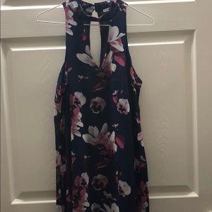 Francesca's Size M Dress